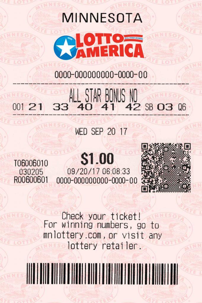 Lotto-America