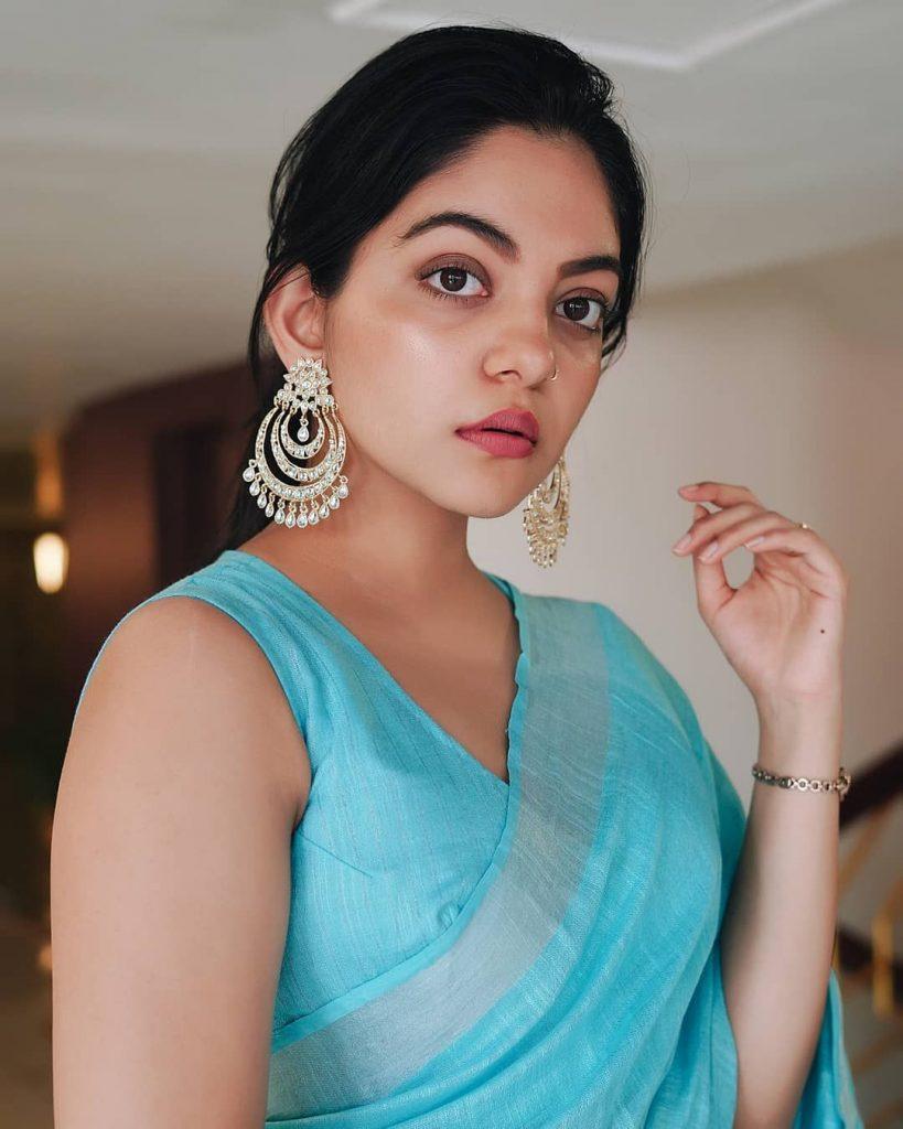 Ahaana Krishna