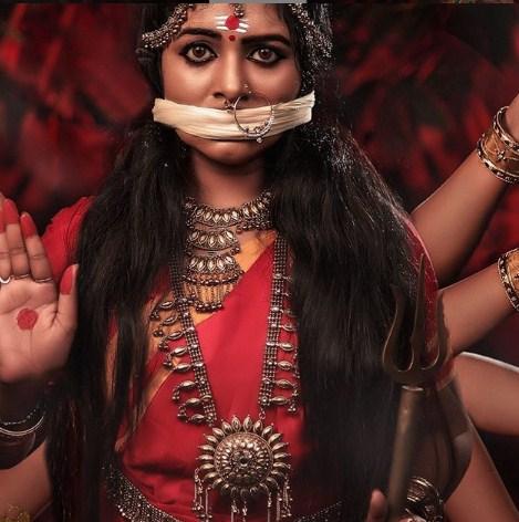 Ardra Das.Devi