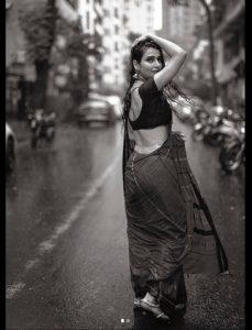 Fathima Sana Shaikh.Photo
