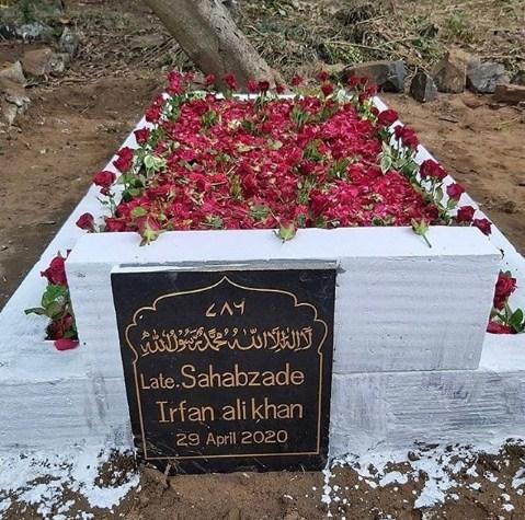 Irfan Ali Khan