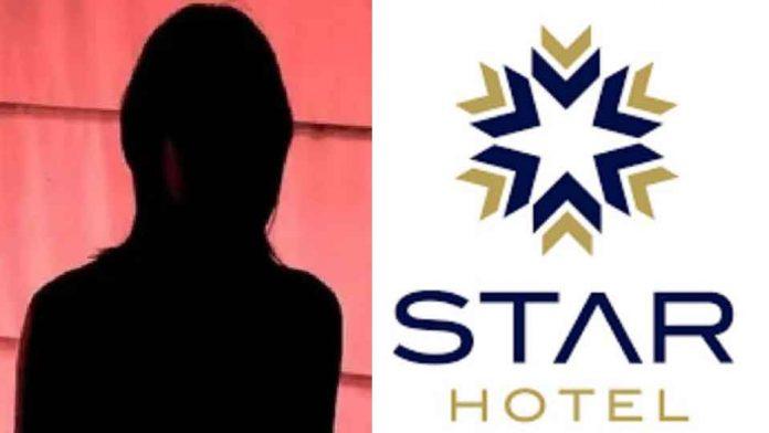 Star-Hotel..