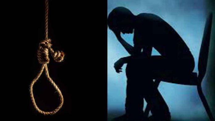 Suicide.......