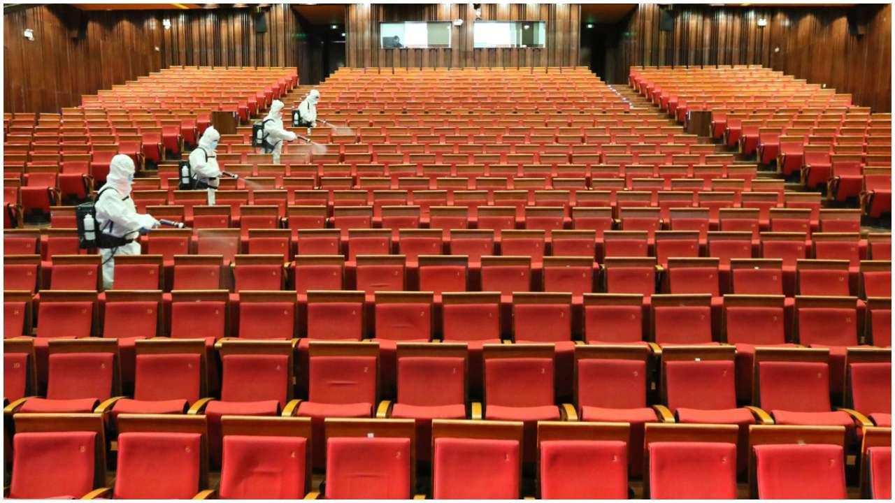 Theatre.Open