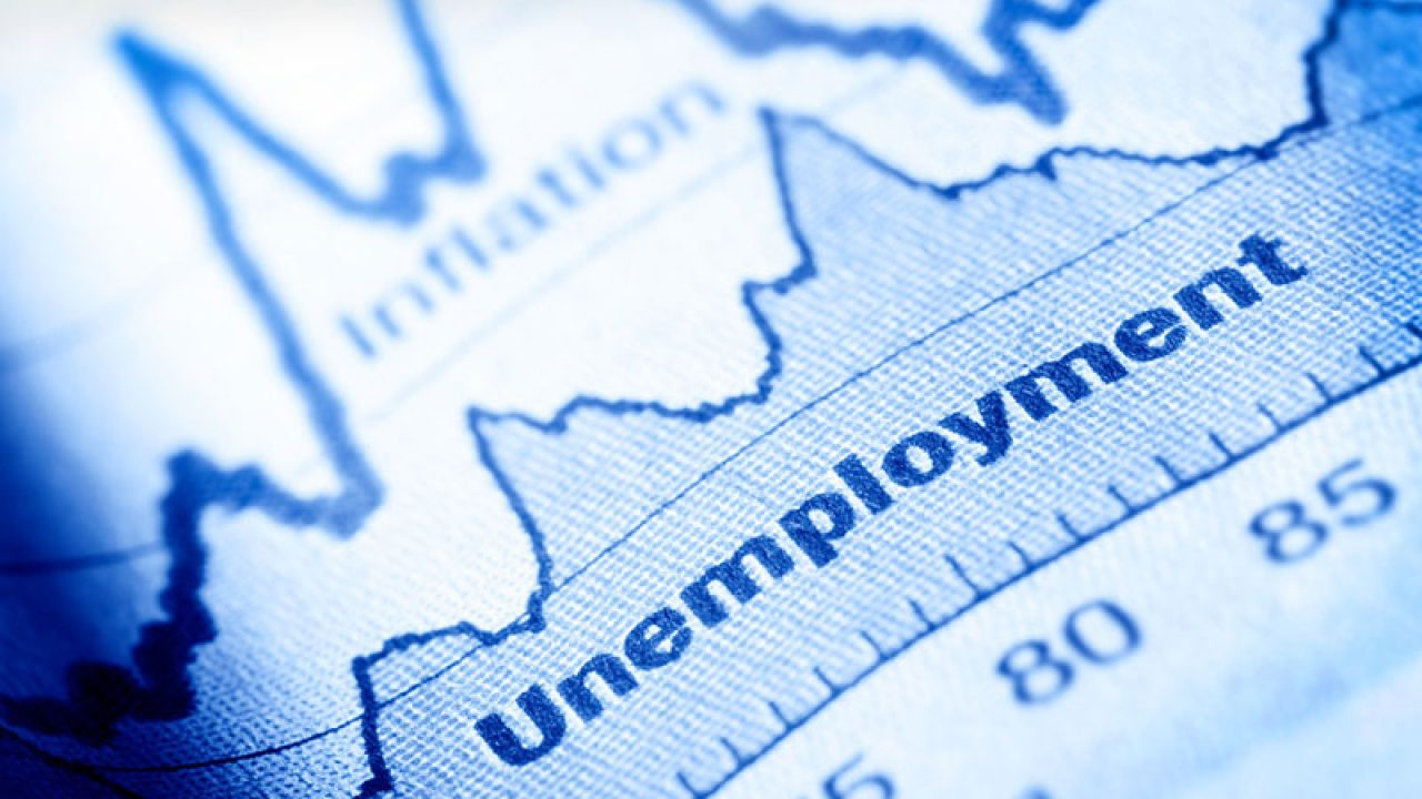 Unemployment Rate new