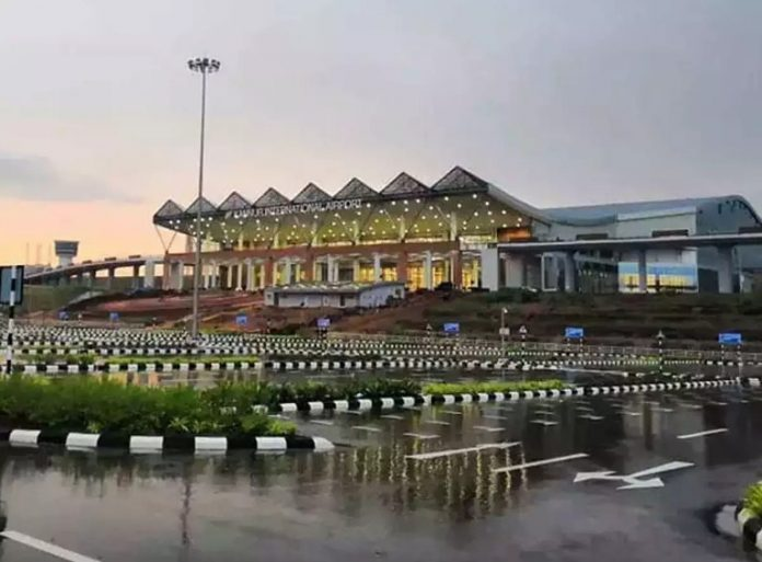 kannur-international-airport-services