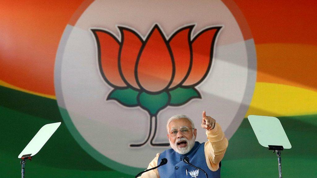 India-Modi-BJP-politics