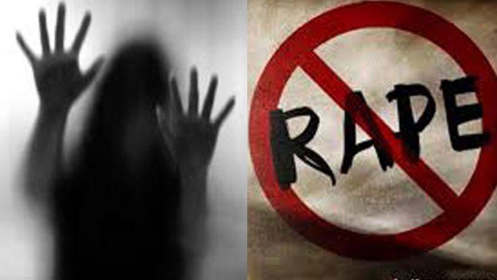 Rape-Woman
