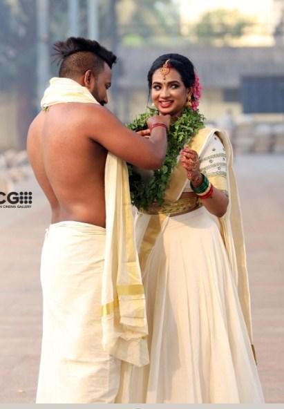 Saranya.Anand.Marriage