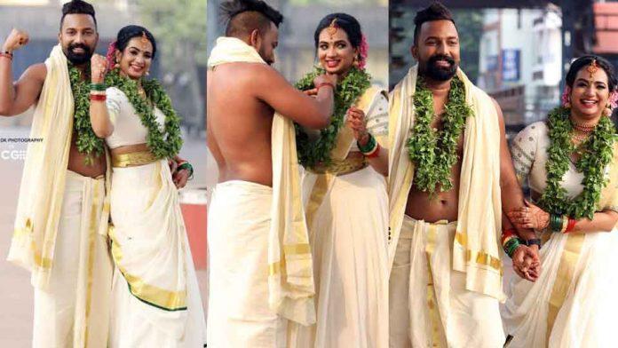 Saranya.Anand.wedding.today