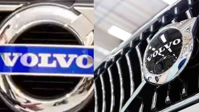Volvo..new