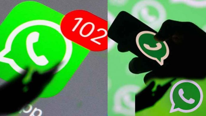 Whatsapp.....