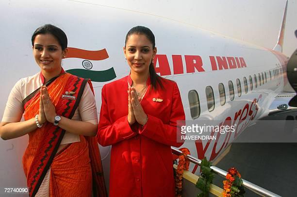 Air india...