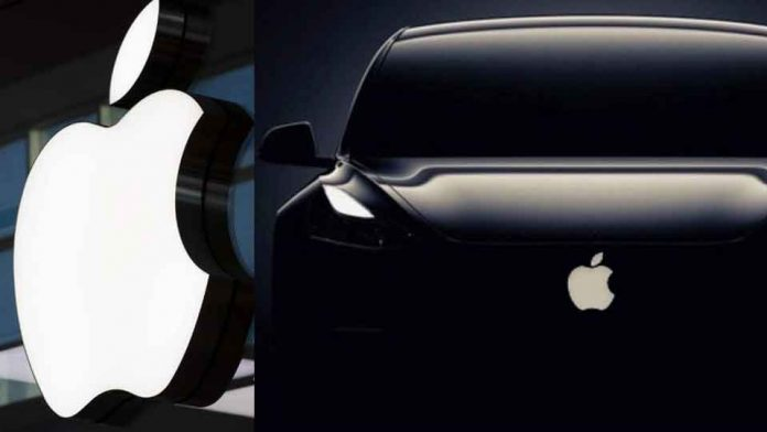 Apple-car..