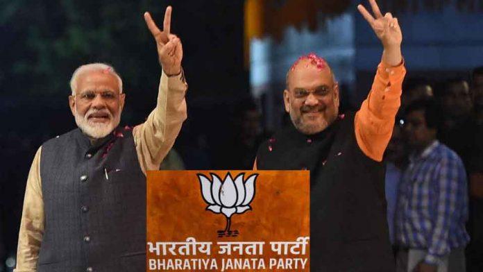 BJP.India