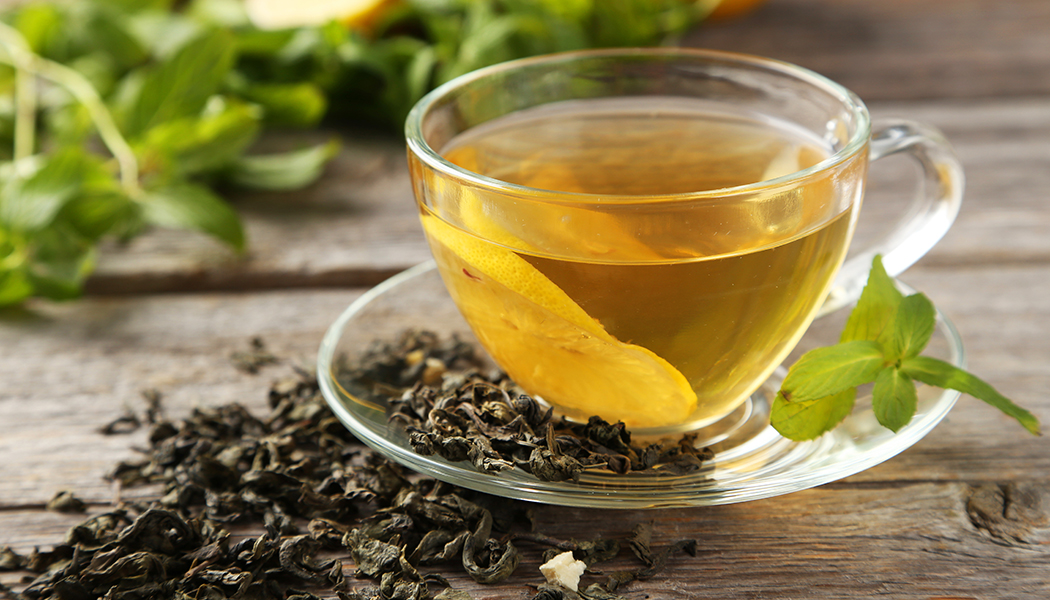 Does-Green-Tea