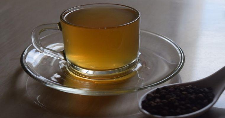 bp.peper tea