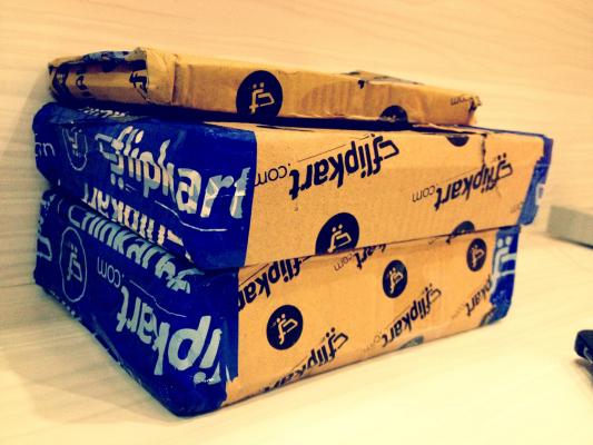 flipkart-package