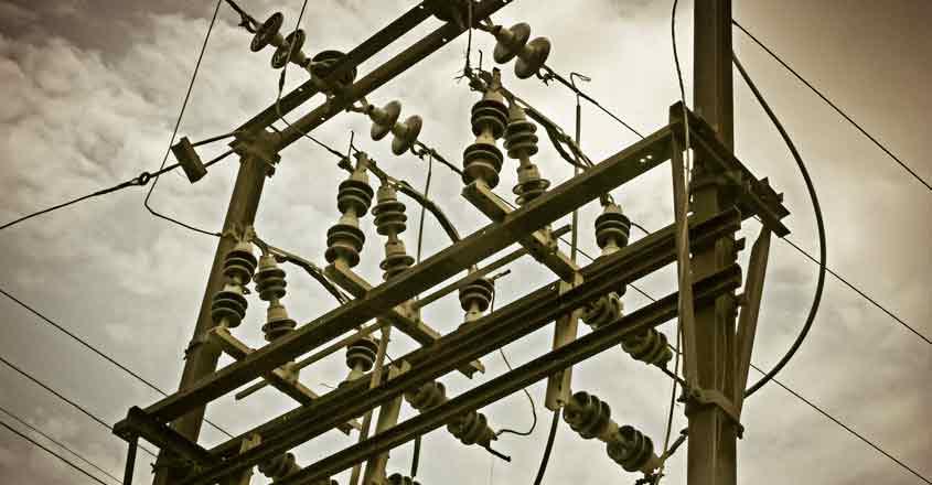 transformer electricity power