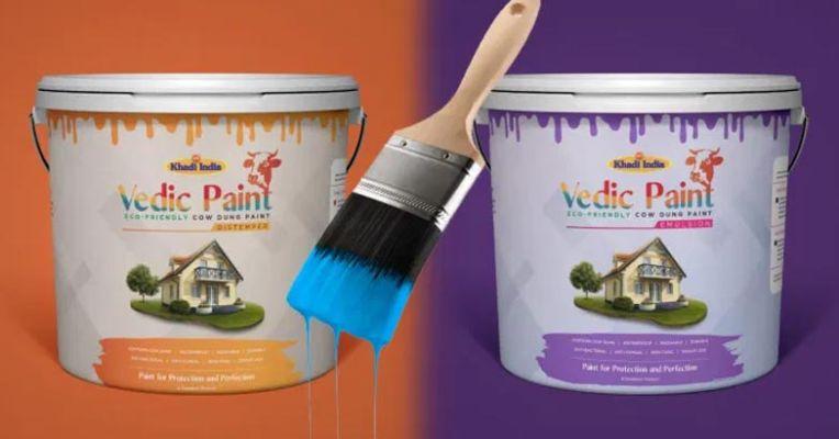 vedic paint